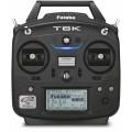 Futaba T6K radio T-FHSS R3006SB